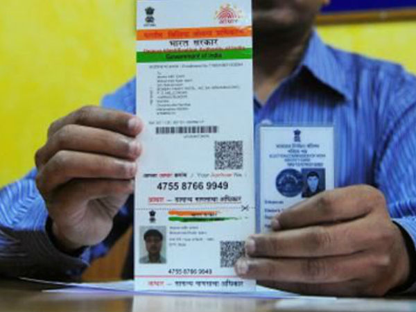 World Bank thinks Aadhaar system in India is very effective and should be adopted by all nations