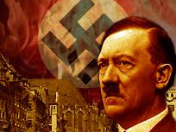 सरकार का बड़ा फैसला, हिटलर के घर को लेगी अपने कब्जे में