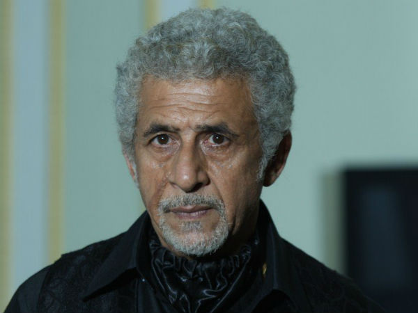 Naseeruddin Shah satisfied with Modi Govt but Tunts Anupam Kher on Kashmir Pandit Issue