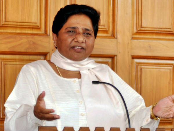 Mayawati to play a crucial role in floor test of Uttarakhand government