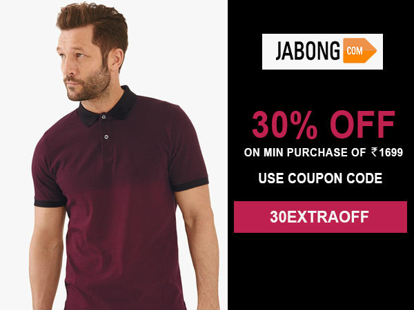 Are You Ready For This Exclusive From Jabong!