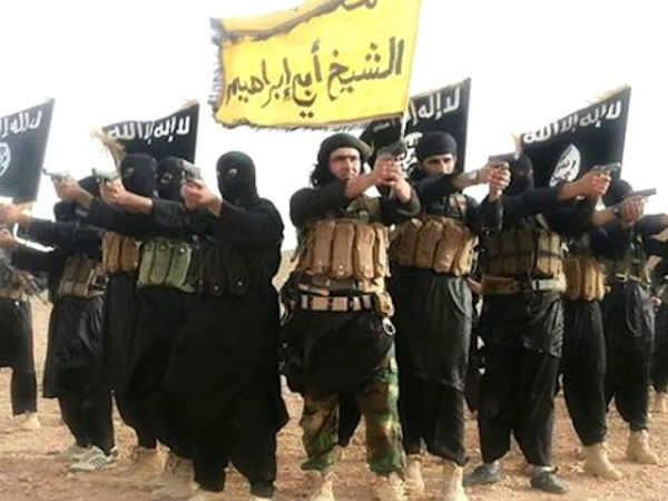 ISIS के लिए इमेज परिणाम