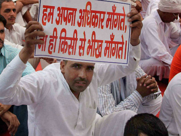 Jat stir: Centre mobilises 247 companies of paramilitary forces