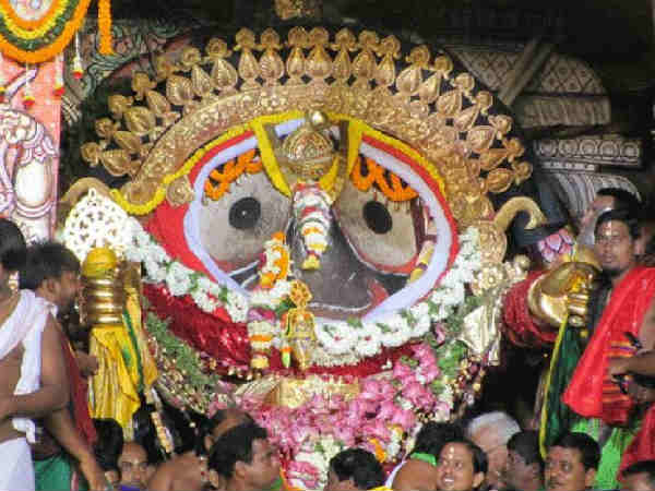 Lord Jagannath on 15-day sick leave