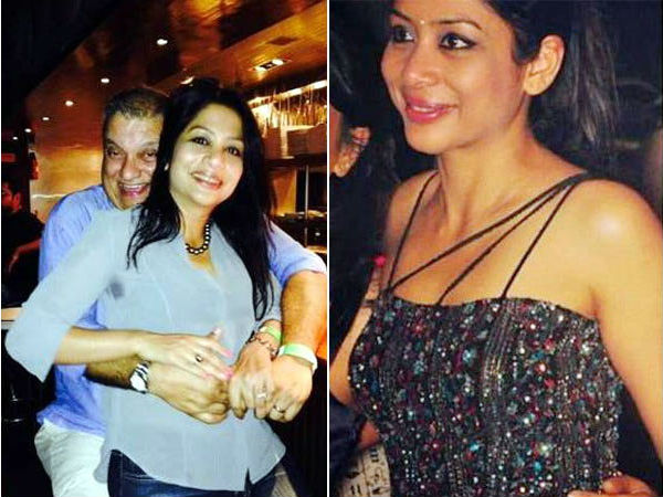 Sheena Bora Case: Peter Mukerjea Ex Wife Says He Was Fond Of Ladies