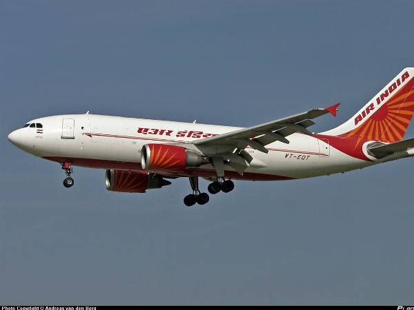 Air India flight hit by foreign object in Tirupati during takeoff, grounded in Hyderabad