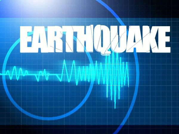 हिमाचल प्रदेश के बाद गुजरात में भी महसूस किए गए भूकंप के झटके