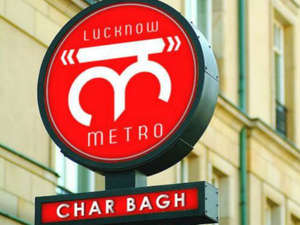 Travel unlimited in Lucknow metro in just 70 rupees