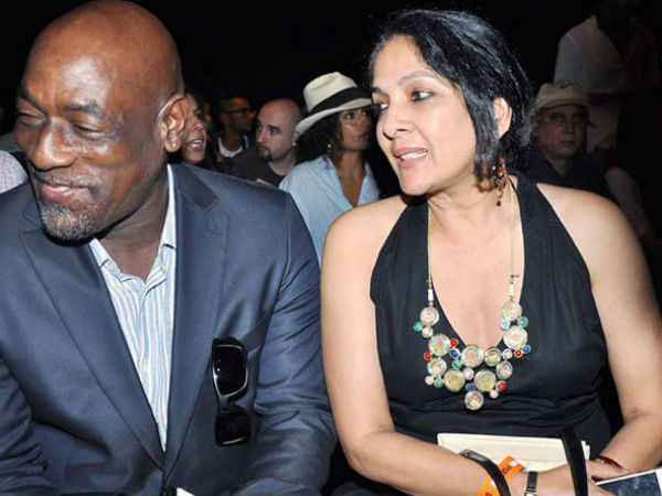 neena gupta and viv richards relationship