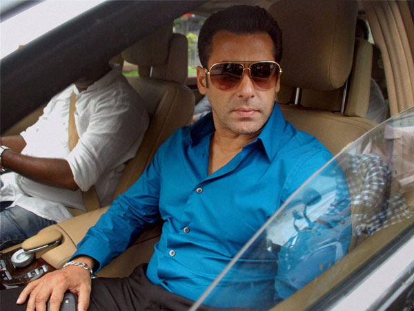 Salman Khan breaks his silence on controversies: 'It is sad'