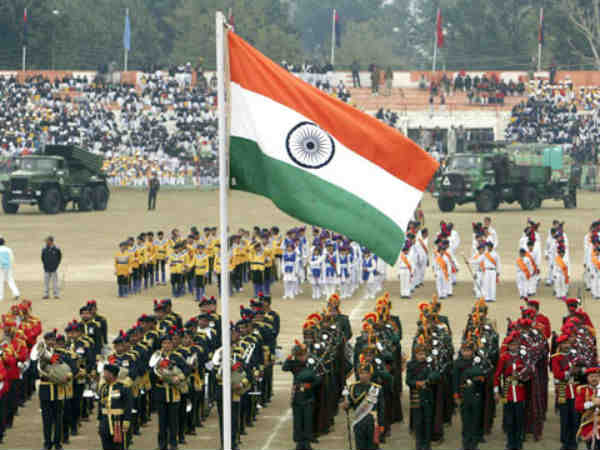 70th Independence Day 2016: India is now strong day by day