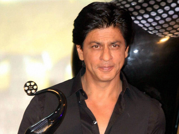 Shahrukh Khan was detained at Los Angeles airport by the immigration department