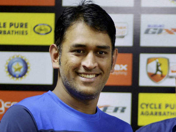 MS Dhoni reveals why trailer of his biopic was released in Jalandhar