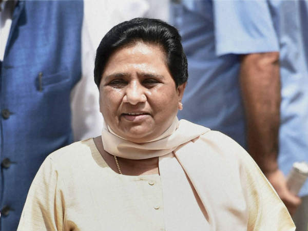 UP Assembly Election 2017: Mayawati vs Lord Ram and Politics