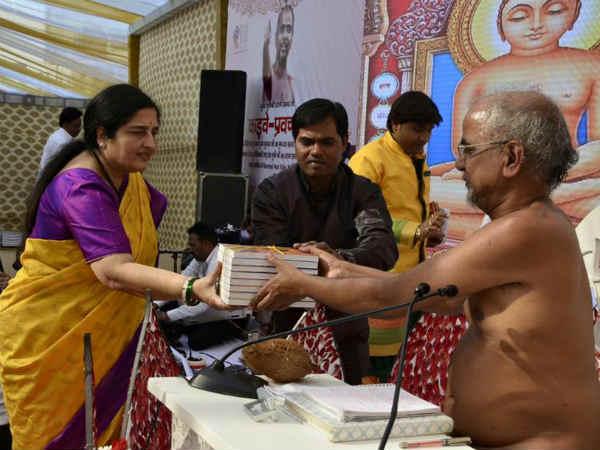Tarun Sagar: पवन कुमार जैन से कैसे बने
