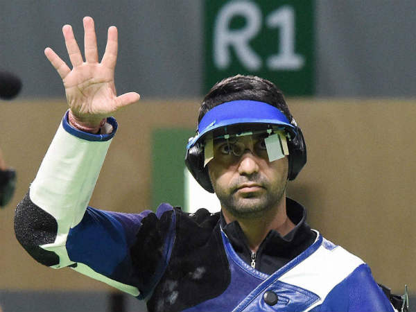 Rio Olympics: My best was not enough, says Abhinav Bindra after missing bronze