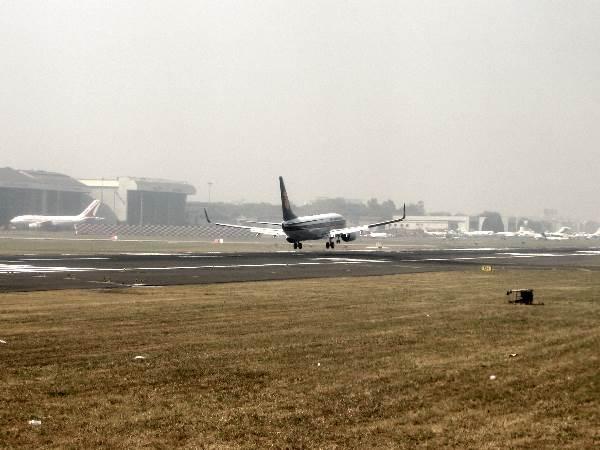 मुंबई को मिलेगा तीसरा एयरपोर्ट टर्मिनल, कल्याण में बनाने की तैयारी