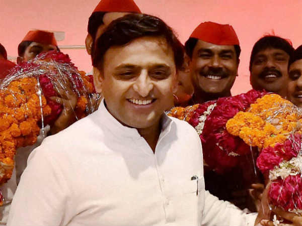 SP Done a good job in Uttar Pradesd and Akhilesh is best cm?