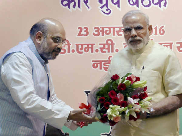 How BJP will overcome in UP poll 2017 avoiding Bihar poll mistakes