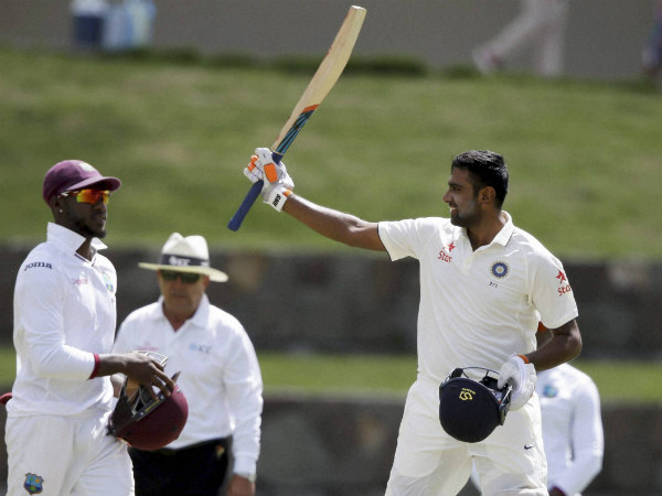 3rd Test, Day 2: Windies off to a good start in response to India's 353