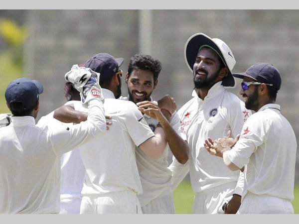 India become No. 1 Test side after Sri Lanka whitewash Australia 3-0
