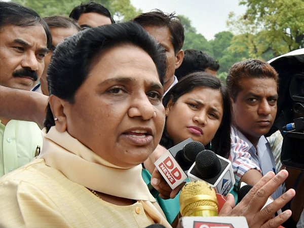 UP Assembly Election 2017: Mayawati is 'goddess' for Dalits?