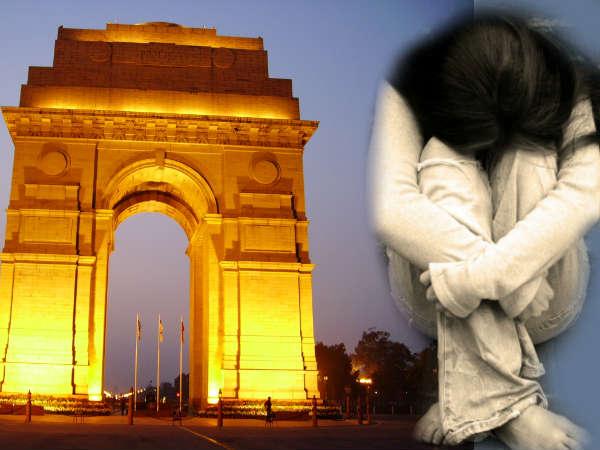 दिल्ली को शर्मसार करते ये आंकड़े, यहां सुरक्षित नहीं महिलाएं