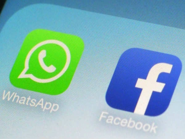 Facebook Now Using Your WhatsApp Data For Advertising