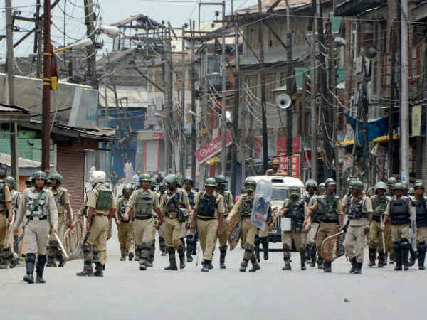 kashmir-unrest-pakistan-army-green-book