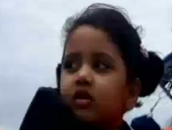 3-year-old girl dies after kite's string 'Manjha' slits her throat in Delhi