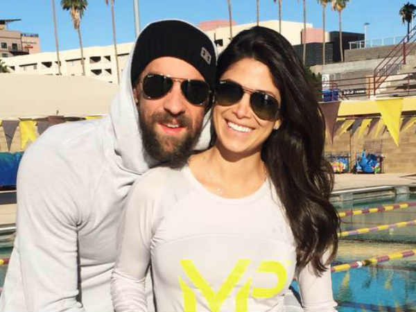 Rio Olympics 2016: Is Michael Phelps Married To Nicole Johnson?