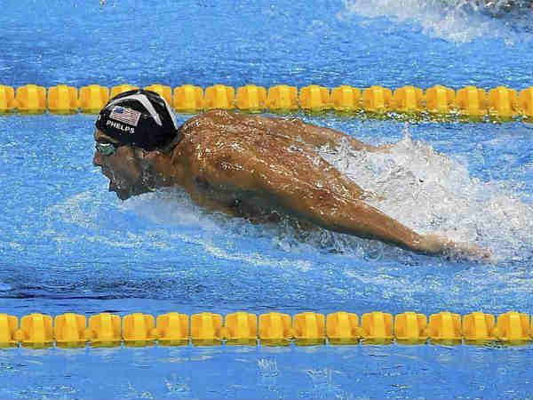 What is cupping which is creating sensation in Rio Olympics