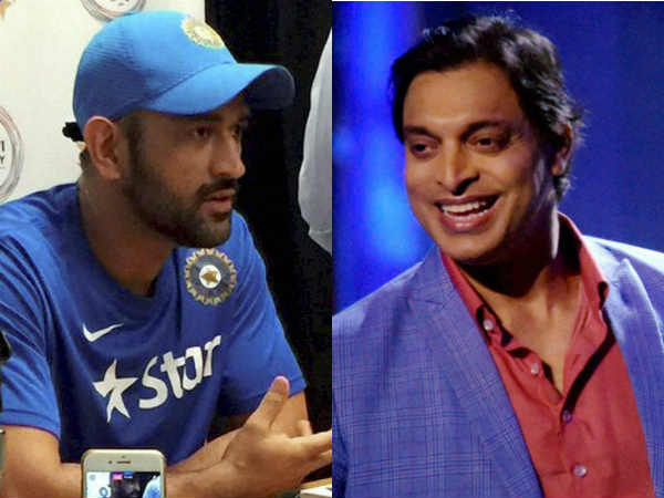 There is no Shoaib Akhtar in West Indies team: Mahendra Singh Dhoni