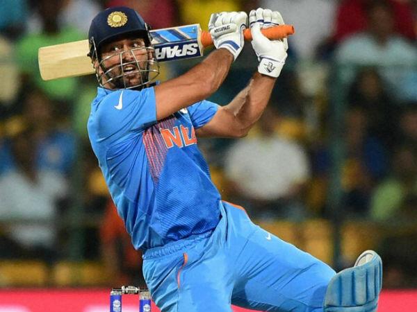 T20: इस बार अच्छे 'फिनिशर' नहीं बन सके धोनी, 1 रन से हारा भारत, लोकेश राहुल का शानदार नाबाद शतक