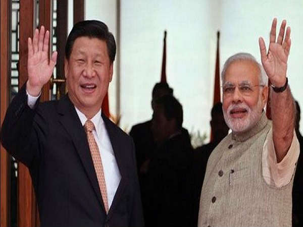 narendra modi and china president