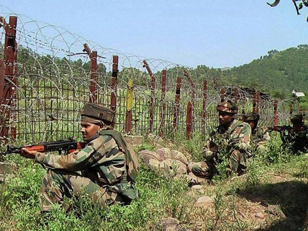 Pakistan violates ceasefire with unprovoked firing in Poonch