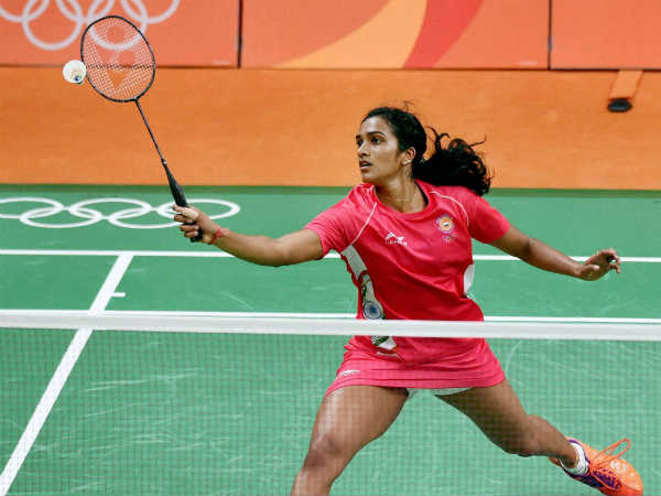 P.V. Sindhu reaches quarterfinals of Rio Olympics 2016: Read Biography in hindi