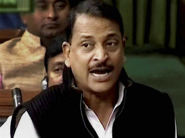 Union Minister Rajiv Pratap Rudy likely to be dropped from the cabinet: source