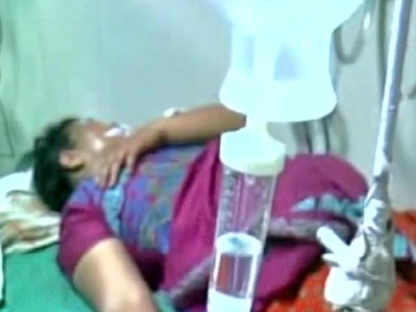 कानपुर: ट्रेन में तीन युवकों ने महिला से की रेप की कोशिश, नाकाम रहने पर डाला तेजाब