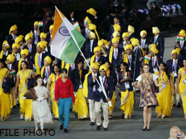 Rio Olympics 2016: Blazer over saree, not what Indian women want to wear