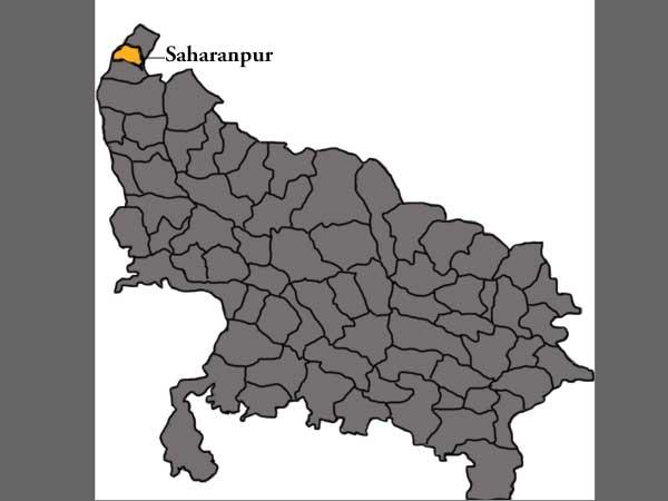 उत्तर प्रदेश विधानसभा चुनाव 2017: सहारनपुर (जनरल) सीट के बारे में जानिए
