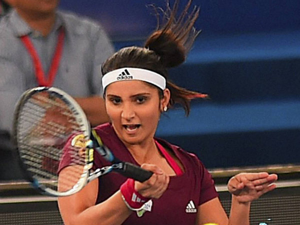 Rio 2016 Olympics: Sania Mirza-Prarthana Thombare crash out after first round loss