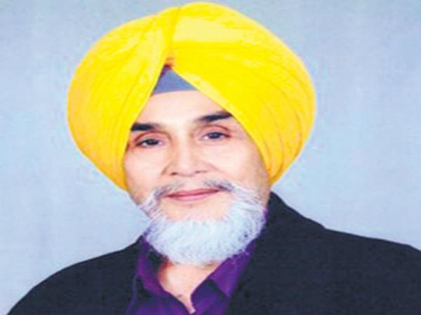 आम आदमी पार्टी के पंजाब संयोजक सुचा सिंह छोटेपुर को आप के पंजाब संयोजक पद से हटाया गया