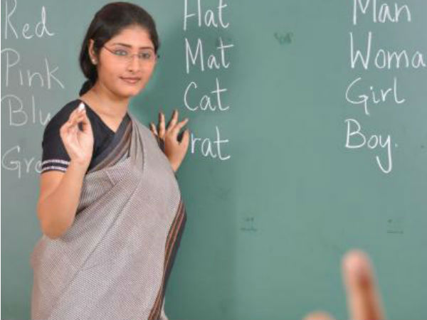 Good news more than 50 thousand teacher recruitment soon to start in UP