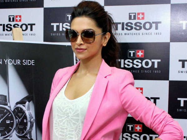 "Dwayne Bravo: ""Deepika Padukone is my favourite"""