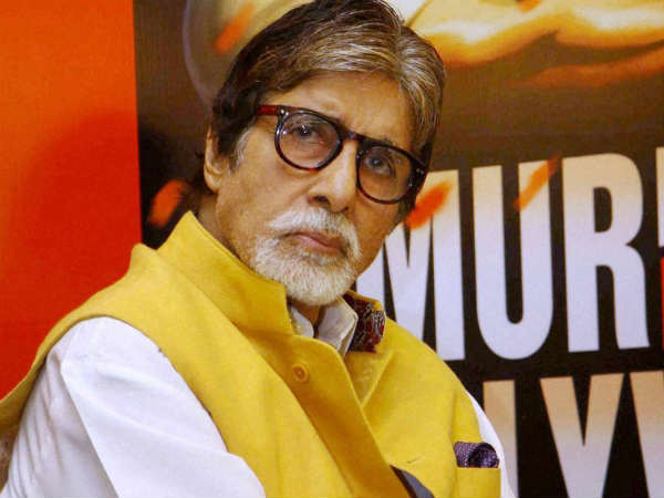 Dalits to invite Amitabh Bachchan to sample 'badbu Gujarat ki'
