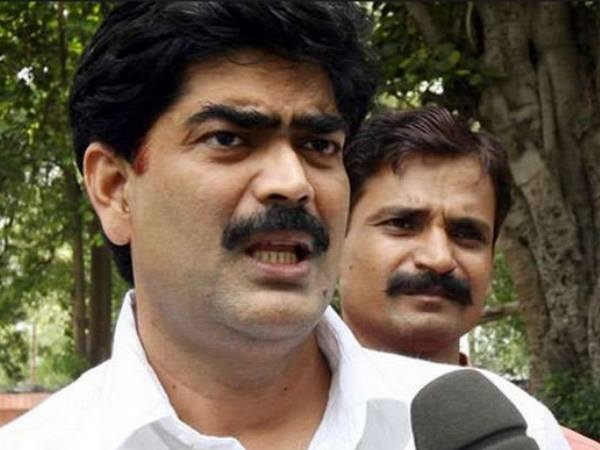 Bihar government moves Supreme Court against Shahabuddin's bail