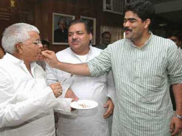 बिहार की राजनीति में शहाबुद्दीन के 'युवा' कदम