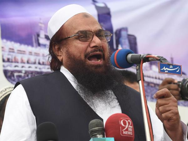 Indian Army is not ready for War said Hafiz Saeed
