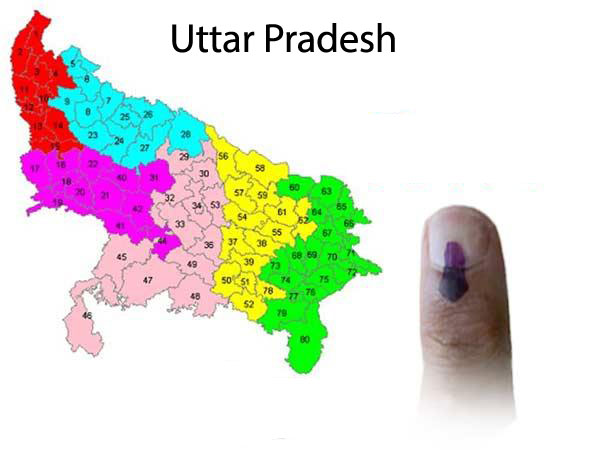 Know Constituencies of UP Assembly polls 2017: LALITPUR